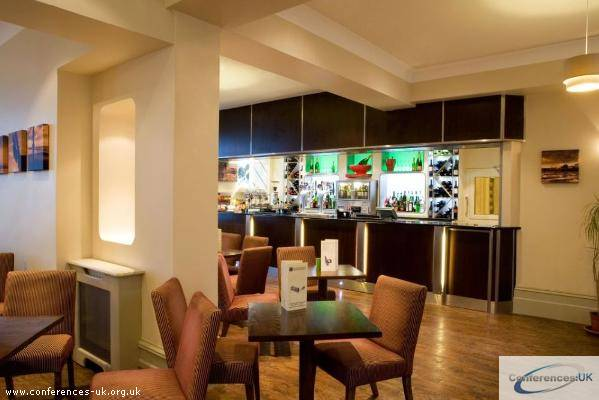 Best Western York House Hotel East Sussex