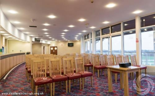 Beverley Racecourse and Events Centre-Main