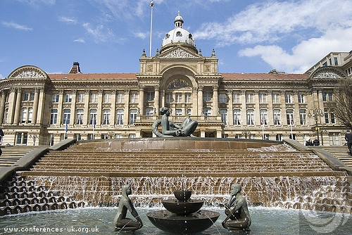 Birmingham Council House-Main
