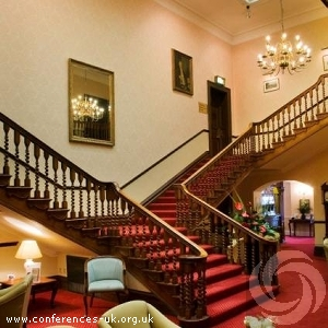Blackwell Grange Hotel Darlington