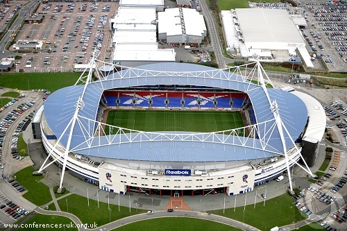 Bolton Wanderers Football Club-Main
