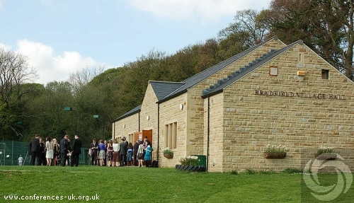 Bradfield Village Hall