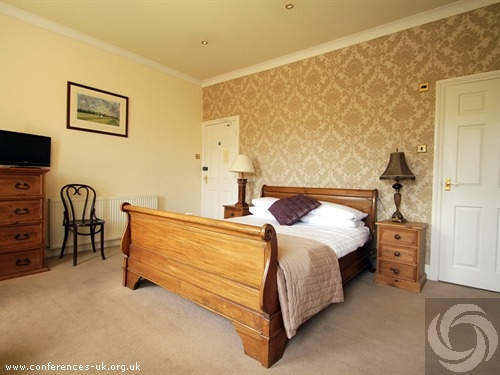 Braunstone House Hotel Isle of Wight