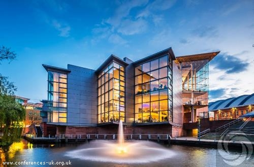 Bridgewater Hall Manchester