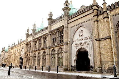 Brighton Dome-Main