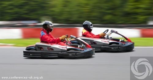 Buckmore Park Karting Ltd-Main