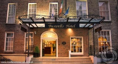 Buswells Hotel Dublin-Main