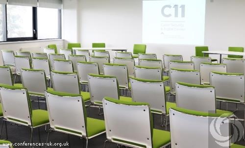 C11 Cyber Security and Digital Innovation Centre