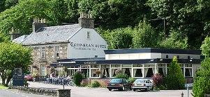 Cairnbaan Hotel-Main