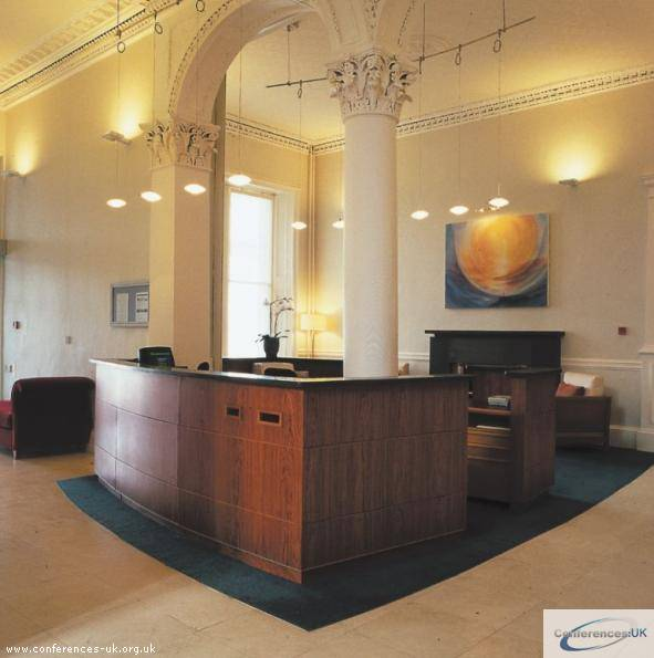 Caledonian Oban Hotel-Main
