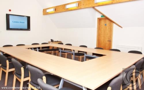 Camden House Meeting Rooms
