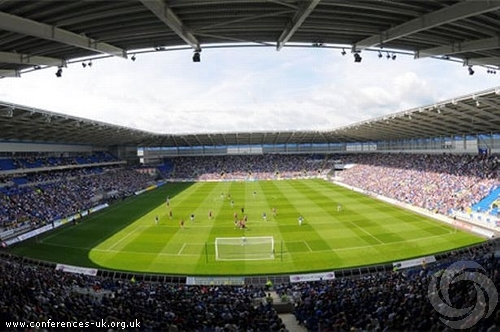 Cardiff City Stadium-Main