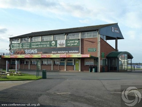 Carlisle Racecourse-Main
