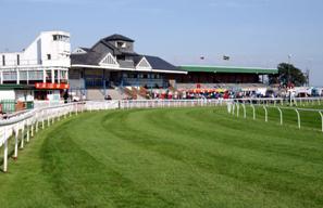 Catterick Racecourse-Main
