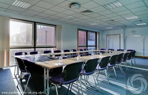 CCT Venues-Barbican-Main