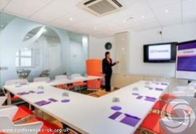 CCT Venues Farringdon-Main