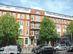 CEC Kings Cross WC1 Business Centre London