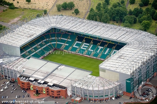 Celtic Park Glasgow-Main
