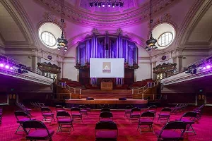Central Hall Westminster London SW1