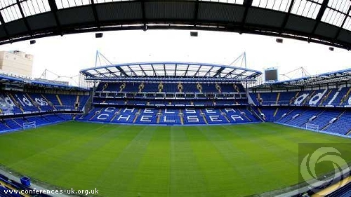 Chelsea Football Club-Main
