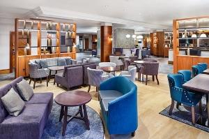 Delta Marriott Cheltenham Chase-Main
