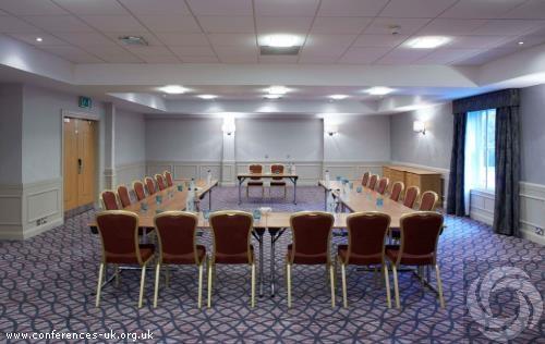 Chesford Grange Hotel Kenilworth-Main