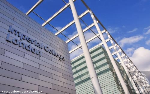 Conferences and Events Imperial College London