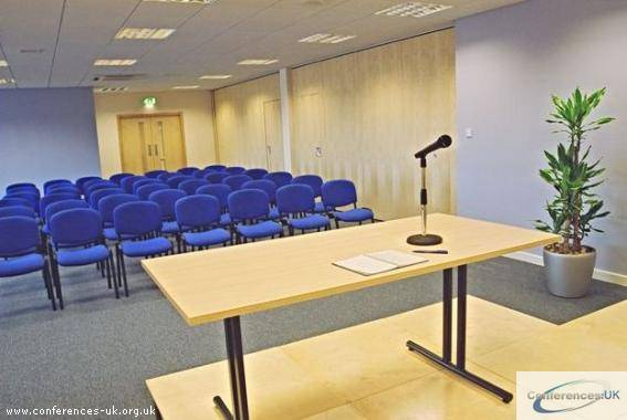 McDonald Rooms Conference Centre