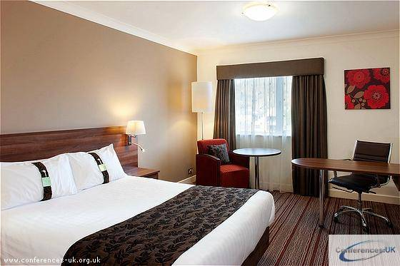 Holiday Inn Barnsley