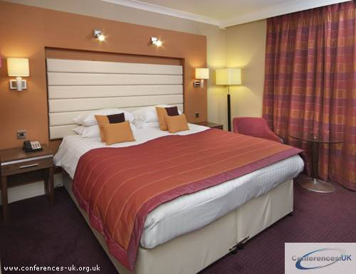 Telford Golf and Spa Hotel