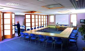 SHSC Conference Facility Edinburgh