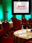 Marriott Hotel Manchester Airport
