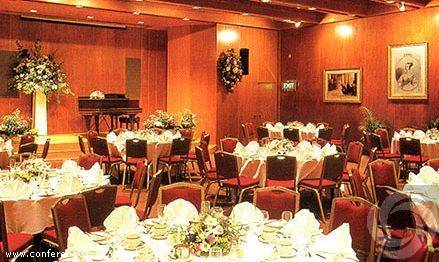 Kensington Conference and Events Centre London