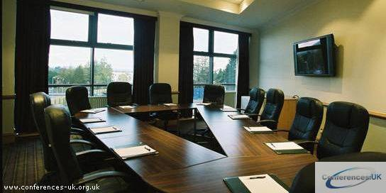 Garten Meeting Room