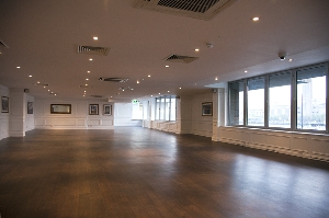 Mermaid Conference and Events Centre Blackfriars 1