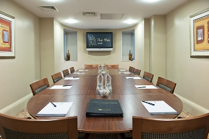 Boardroom conference Room