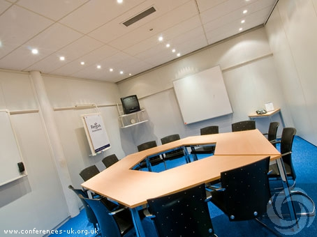 Regus Chertsey Hillswood Business Park