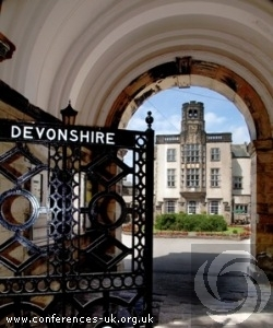 Devonshire Hall The University of Leeds