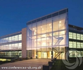 White Rose Conference Centre