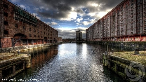 Titanic Hotel and Rum Warehouse Liverpool