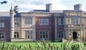 Cranage Hall Principal Hayley Hotels and Conference Venues