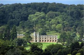 Ashton Court Mansion