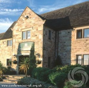 Tankersley Manor Hotel South Yorkshire