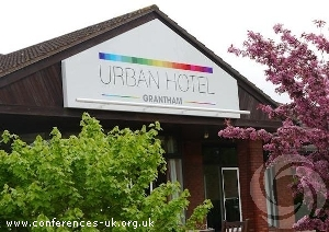 Urban Grantham Hotel and Conference Centre