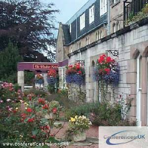 Best Western Windsor Hotel Scotland