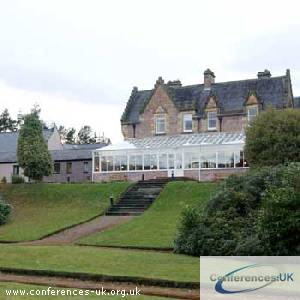 Lochardil House Hotel Inverness
