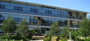 The Leeds Innovation Centre