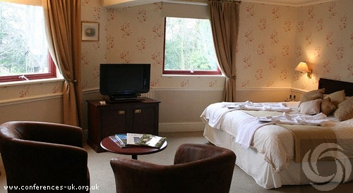 Crown Hotel Wetheral