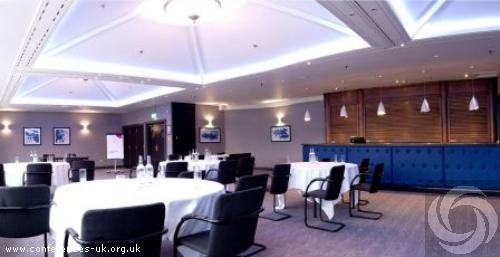 Crowne Plaza Harrogate-Main