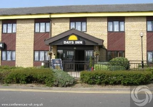 Days Inn Bradford-Main